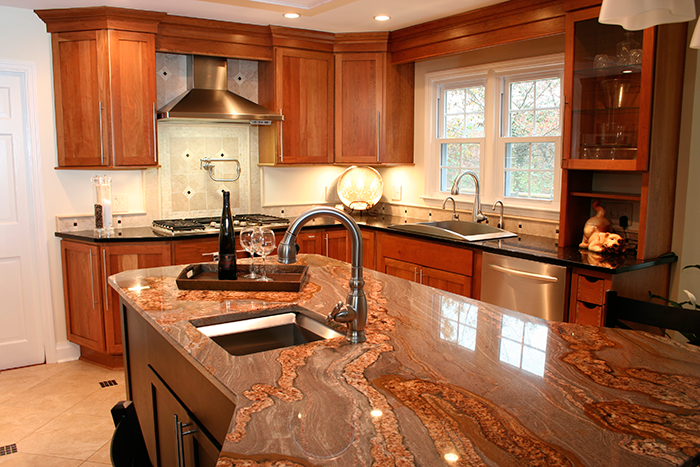 Delicieux Whether We Are Updating Your Kitchen With New Countertops, Hardware, And  Flooring, Or Renovating The Entire Area, We Offer A Variety Of Ways To  Rejuvenate ...
